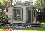 Mornington Gardens Holiday Village