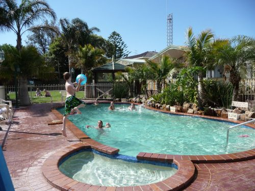 Kangerong Holiday Park